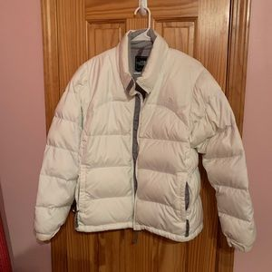 The North Face Puffer Coat 700 Fill
